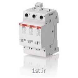 برق گیر 3 فاز تایپ 2 مدلABB OVR-PV-40-1000-P