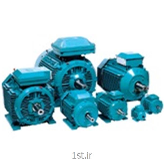 عکس الکترو موتور جریان متناوب (AC)الکتروموتور ضد انفجار ABB