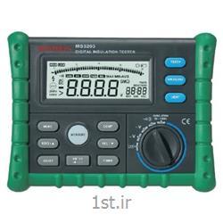 میگر دیجیتال 1000V مستچ مدل MASTECH MS 5203