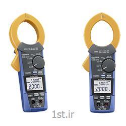 عکس سایر تجهیزات اندازه گیری و ابزار دقیقکلمپ آمپرمتر دیجیتال هیوکی مدل HIOKI CM-4373