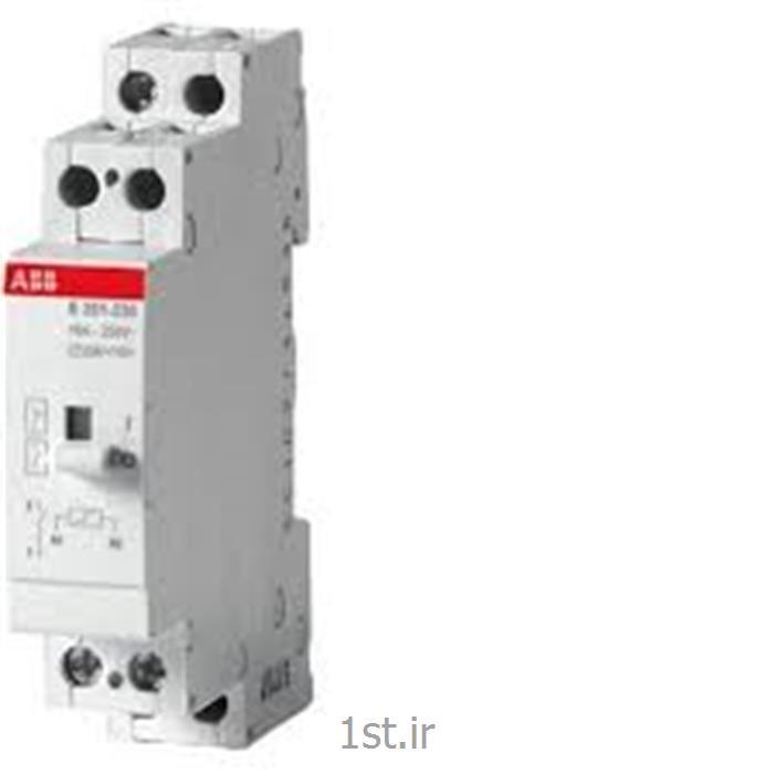رله ضربه ای یک باز یک بسته مدلABB E256-230