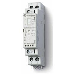عکس کنتاکتور برق ( کلید خودکار قطع و وصل )کنتاکتور 223202304340 فیندر (finder)