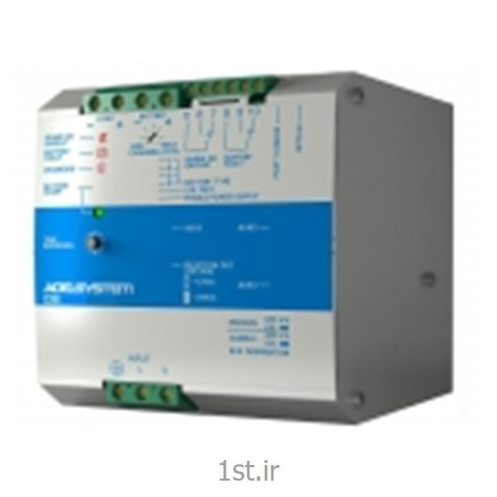 یو پی اس دی سی DC UPS ADEL SYSTEM