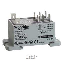 رله اشنایدر مدل RPF2BJD schneider