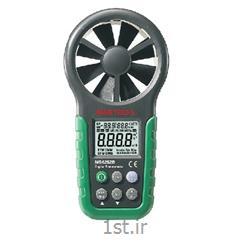سرعت سنج باد/ فلومتر مستچ مدل MASTECH MS6252B