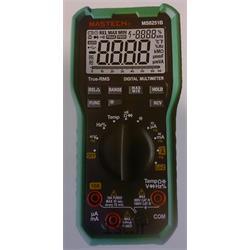 عکس سایر تجهیزات اندازه گیری و ابزار دقیقمولتی متر دیجیتال حرفه ای True RMS مستچ مدل MASTECH MS 8251B