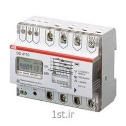 عکس انرژی مترانرژی متر 1 فاز 32 آمپر مدلABB OD1056