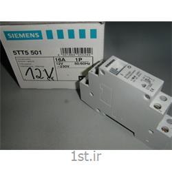 رله ضربه ای زیمنس مدل SIEMENS 5TT5501