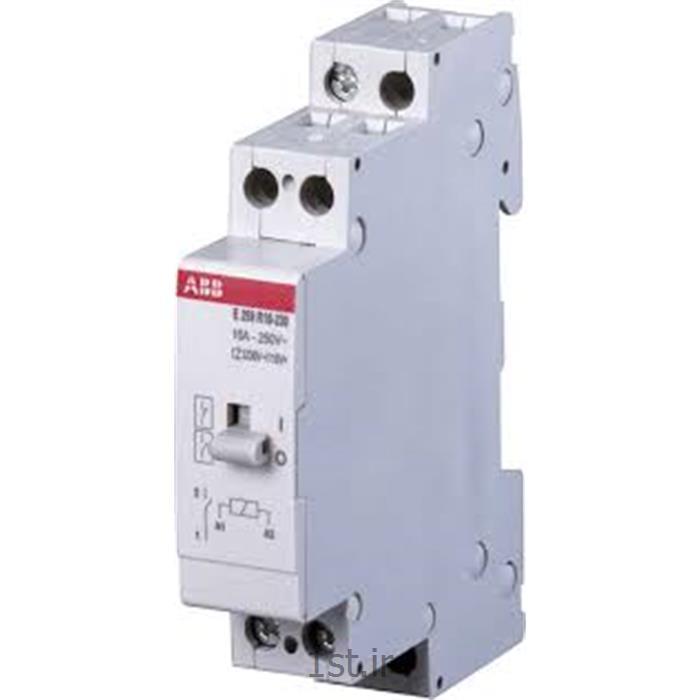 رله ضربه ای الکترونیکی مدل ABB E261-230