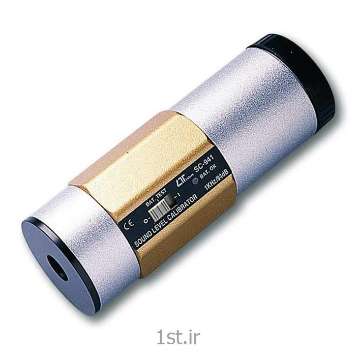 کالیبراتور صوت سنج لوترون مدل Lutron SC-941
