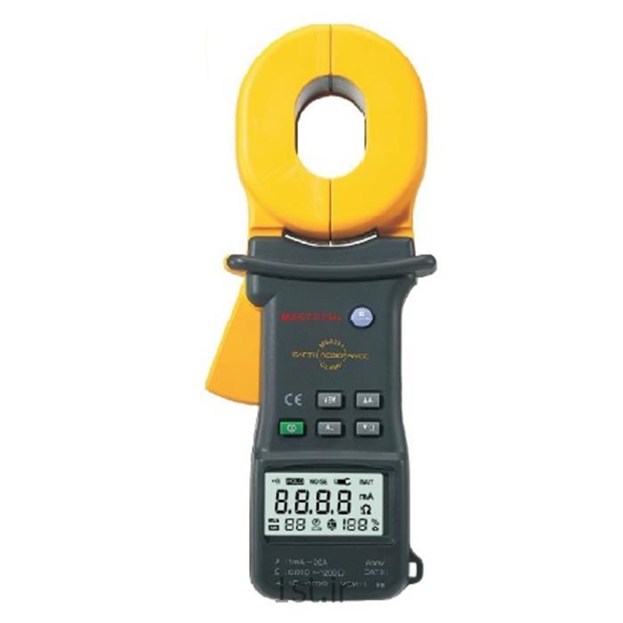 عکس سایر تجهیزات اندازه گیری الکتریکیارت سنج کلمپی مستچ مدل MASTECH MS2301