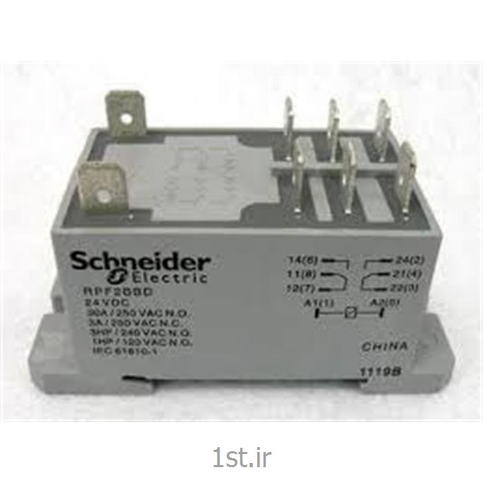 رله اشنایدر مدل RPF2BBD schneider