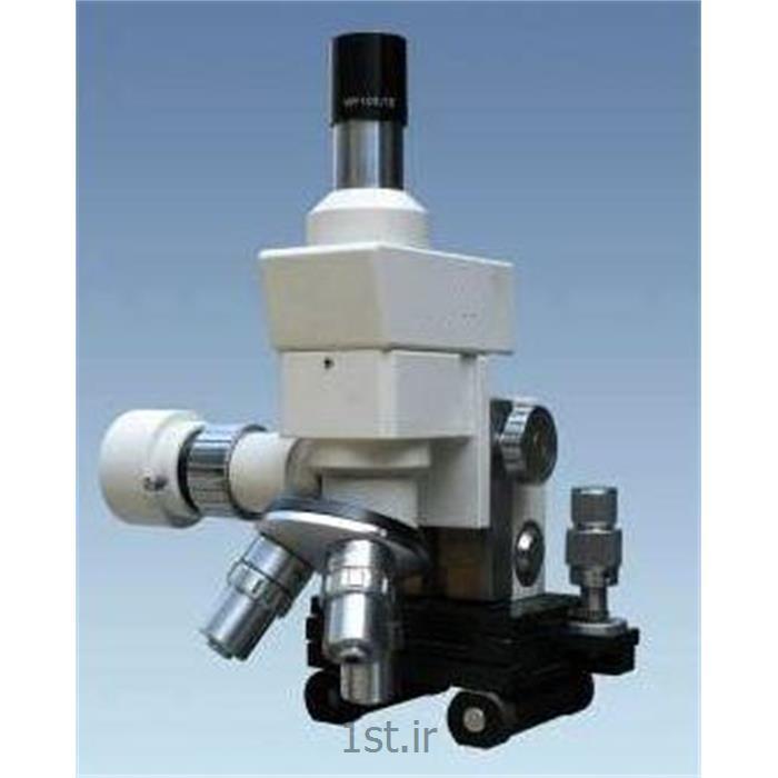 میکروسکوپ متالوگرافی پرتابل