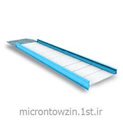باسکول تمام فلز روی سطح میکرون توزین microntowzin