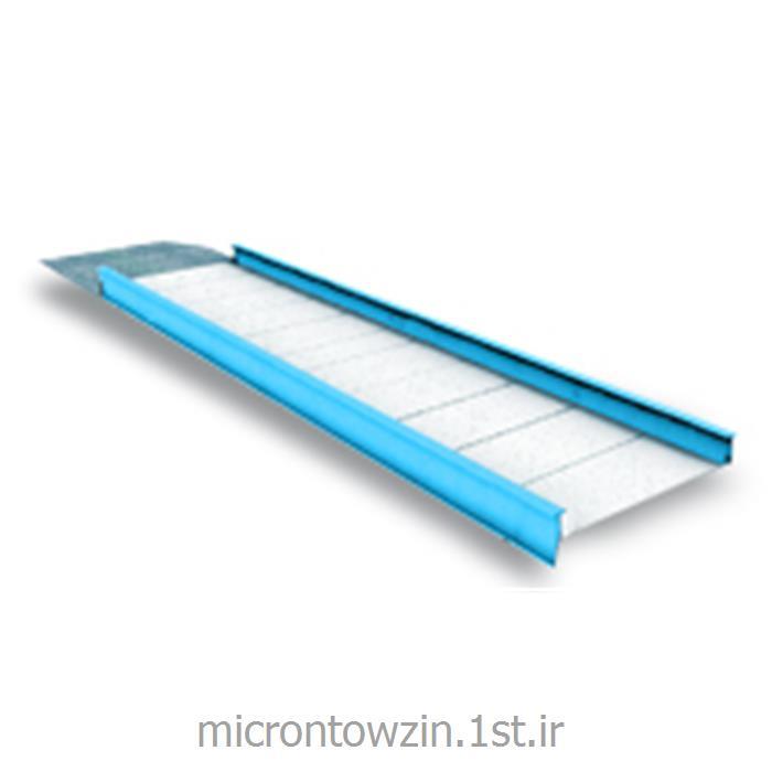 عکس ترازوی وزن کشیباسکول تمام فلز روی سطح میکرون توزین microntowzin