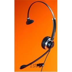 هدست اداری و تلفنی اکیوتون سری 1010 Headset Accutone