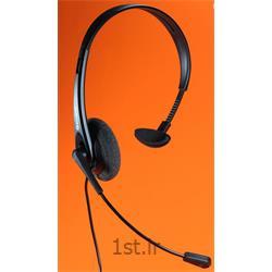 هدست اداری تلفنی و کامپیوتری اکیوتون سری 200 Headset Accutone