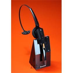 هدست بیسیم مراکز تماس و اداره اکیوتون سری Headset Accutone WT99