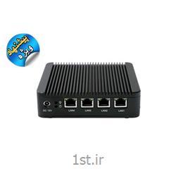مینی کامپیوتر صنعتی مدل IBOX-N10b