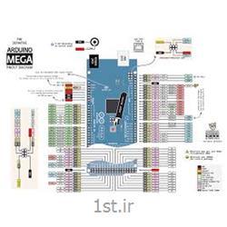 برد آردینیو  اوریجینال Mega 2560 R3