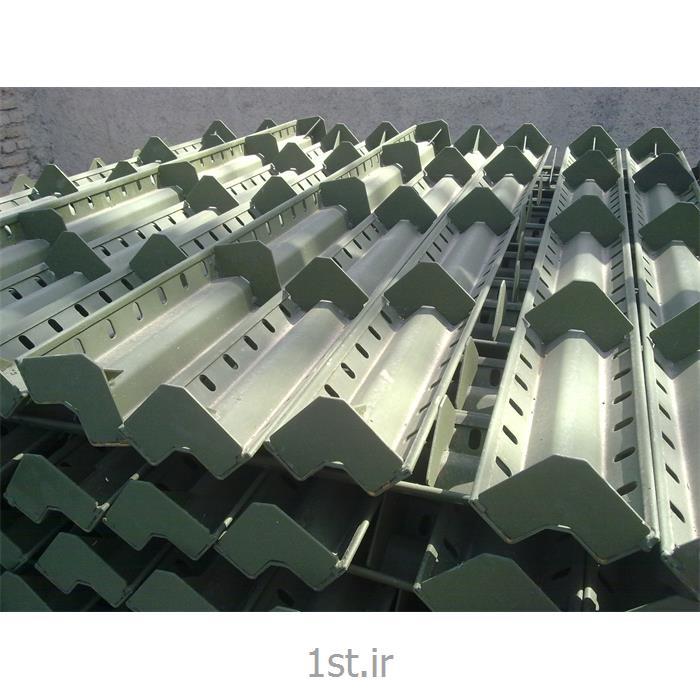 عکس مواد ساختمانی چند کارهکنج خم لبه داخلی 150*10*5