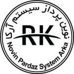 لوگو شرکت نوین پرداز سیستم آرکا