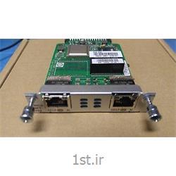 ماژول شبکه سیسکو مدل VWIC3-2MFT G703