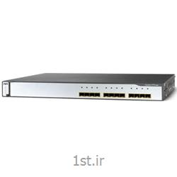 سوئیچ سیسکو CISCO SWITCH WS-C3750G-12S-S