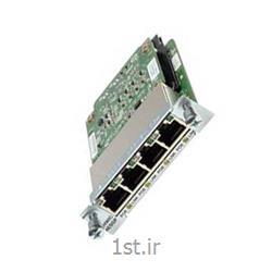 ماژول شبکه سیسکو مدل EHWIC-4ESG