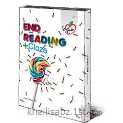 کتاب زبان انگلیسی End Reading