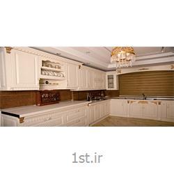 کابینت آشپزخانه ممبران ام دی اف