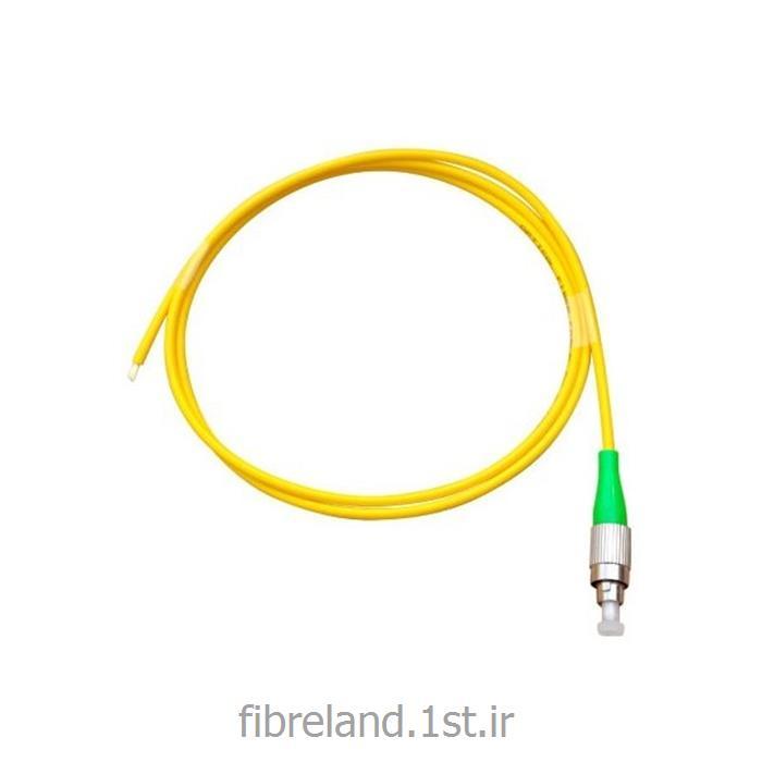 پیگتیل فیبر نوری FC سینگل مود - Pigtail Single mode FC