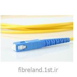 پیگتیل فیبر نوری SC سینگل مود - Pigtail Single mode SC