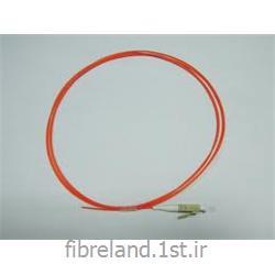 پیگتیل فیبر نوری LC مالتی مود - Pigtail Multi mode LC