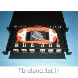 پچ پنل 12 پورت SC فیبر نوری - Patch Panel SC