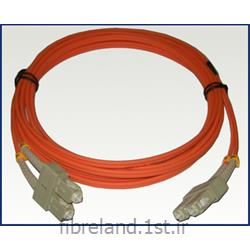 پچ کورد فیبر نوری SC-SC مالتی مود - Patch Cord Multi Mode SC-SC