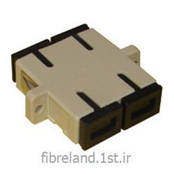 آداپتور SC داپلکس سینگل مود - Adapter SC
