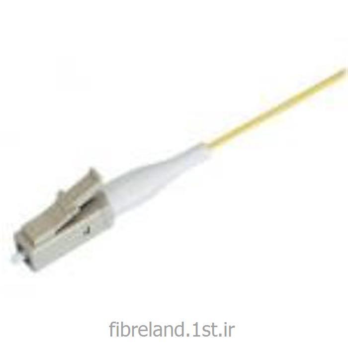 پیگتیل فیبر نوری LC سینگل مود - Pigtail Single mode LC