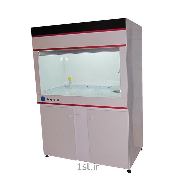 هود شیمی آزمایشگاهی مدل H 80