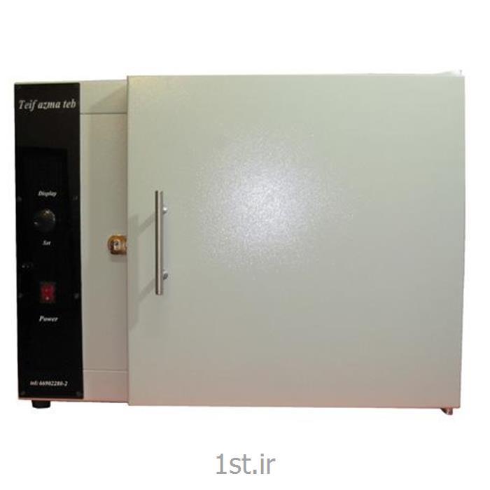 آون (فور) OVEN میکروکنترلر  55 لیتر (55Lit)  فن دار مدل  TAT-OF55
