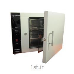 انکوباتور Incobator (اینکوباتور) آزمایشگاهی(هوشمند، PID، میکروکنترلر)