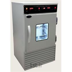 ژرمیناتور آزمایشگاهی (اتاقک رشد) 55 لیتر مدل J55
