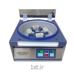 عکس سانتریفیوژ آزمایشگاهی (دستگاه گریز از مرکز)سانتریفوژ centrifuge آزمایشگاهی طرح هتیش مدل TAT-cen16
