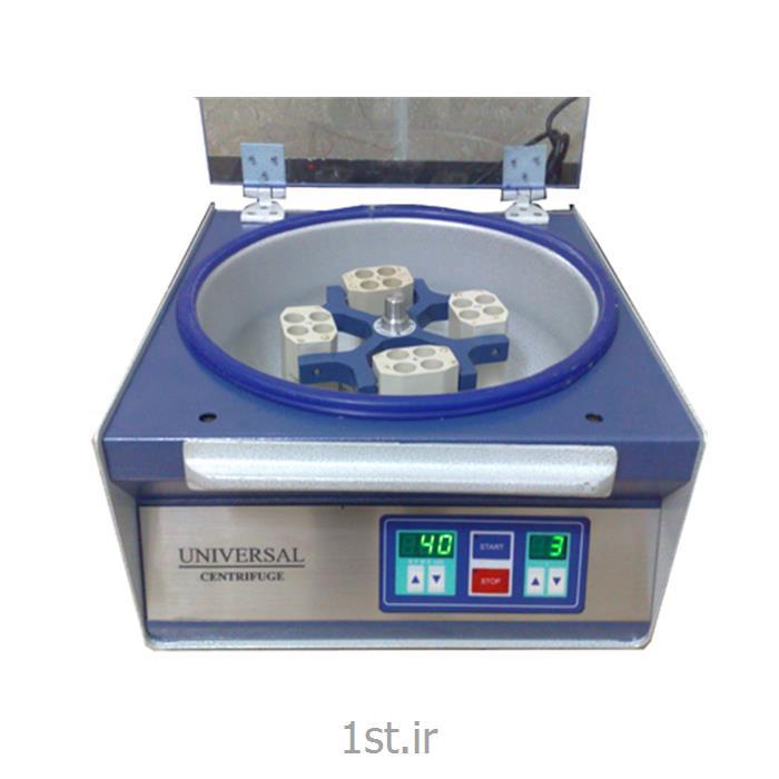 سانتریفوژ centrifuge آزمایشگاهی طرح هتیش