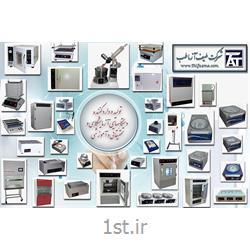 نفوذپذیری (پنتریشن) گریس دیجیتال ASTM  D217