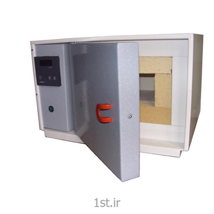 عکس تجهیزات خشک کن آزمایشگاهکوره الکتریکی دیجیتال آزمایشگاهی