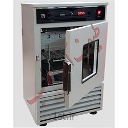 انکوباتور یخچال شیکر shaker Cold Incobator ، 70Lit مدل TAT-colSh70