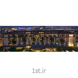 عکس تورهای خارجیتور 7 روز استانبول با هتل SwissHotel Bosphorus