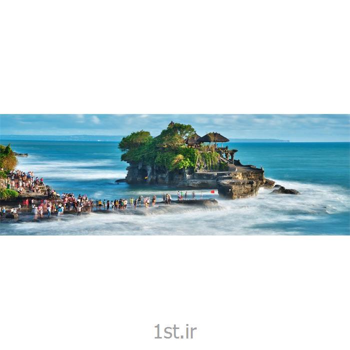 عکس تورهای خارجیتور 7 شب بالی تابستانی