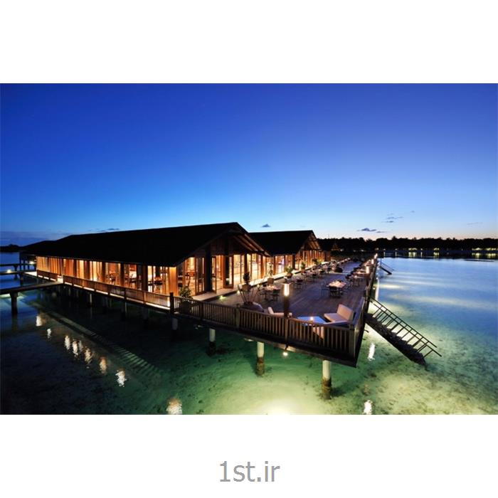 عکس تورهای خارجیتور 7 روزه مالدیو با هتل Paradise